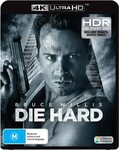 Die Hard 30th Anniversary (4K Ultra HD) $8.99 + Delivery ($0 with Prime / $39 Spend) @ Amazon AU