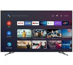"""EKO 75"""" 4K Ultra HD Android 10 TV with Google Assistant $899 Pickup @ BIG W"""
