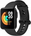 Xiaomi Mi Watch Lite Black BHR4357GL $69.95 (Was $99.95) + $9.95 Shipping @ Mi-Store & PC Byte