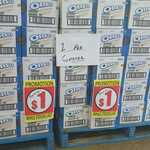 [QLD] 20-Pack Box of Oreos $1 @ Silly Solly's Prospect