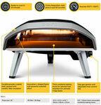 Ooni Koda 16 Gas Pizza Oven $728.20 Delivered (RRP: $948.95) @ Kegland