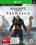 [XSX, XB1] Assassin's Creed Valhalla $59 Delivered @ Amazon AU