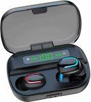 Wireless Earbuds $33.89 (Was $39.88) Shipped @ BLITZU-AU via Amazon