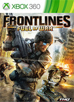 [X360, XB1] Free - Frontlines: Fuel of War (Xbox Live Gold Required) - Microsoft Store Korea