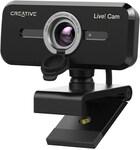 (WEBCAM)(BACKORDER)Creative Live! Cam Sync 1080p V2 $79.95, Creative Live! Cam Sync 1080p $59.95 @ Creative Australia