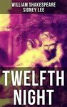 [eBook] Free - Shakespeare: Twelfth Night/King John/Cymbeline/Julius Caesar/Antony & Cleopatra/As you like it - Amazon AU/US