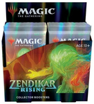 Magic the Gathering Zendikar Rising Collector Booster Box $5 (Was $480) + Delivery @ Hobbyco Catch