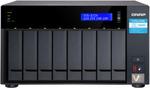 [eBay Plus] QNAP TVS-872N i3-8G 8 Bay NAS $1041.03 Delivered @ Device Deal & Ozzie Solutions eBay