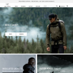 20% off Storewide + Free Express Shipping at Arc'teryx