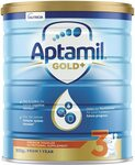 [Prime] Aptamil Gold+ 3 Toddler Milk $18.94 ($15.59 S&S) Delivered @ Amazon AU