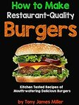 [eBook] Free - How to Make Delicious Meat Jerky/How To Cook Restaurant-Quality Burgers/Bread Baking + 1 more - Amazon AU/US