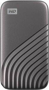WD 1TB My Passport SSD External Portable Drive $192.25 + Delivery ($0 with Prime) @ Amazon UK via AU