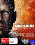 Die Hard 25th Anniversary 1-5 Collection (6 Discs) (Blu-Ray) - $14.39 + Delivery ($0 with Prime/ $39 Spend) @ Amazon AU
