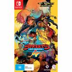 [PS4,PS5,XB1,Switch] 200+ Games Sale: Streets of Rage 4 $29.95, Crypt of The Necrodancer $29.95 & More @ EB Games