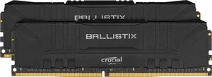 Crucial Ballistix Gaming Memory 2x16GB (32GB Kit) DDR4 3600MT/s CL16 $257.62 + Delivery ($0 with Prime) @ Amazon US via AU