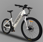 MONO Electric Bike Mountain Step Through Plus (48V 15AH, 720WH) $1399 Delivered @ Move Bikes