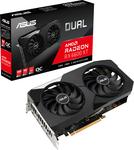 Asus Dual OC RX 6600XT 8GB GPU $688, Gainward RTX 3070 Phoenix LHR 8GB GPU $1144 (OOS) + Delivery @ Techfast