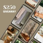 Win a $250 Gift Card from Home HQ Artarmon