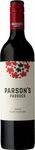 Parson's Paddock Shiraz 750ml 6 Bottles for $36 (Usually $16ea) @ First Choice Liquor