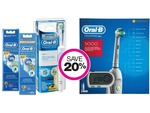 Priceline - Oral-B Triumph 5000 Electric Toothbrush $85.99 (After $50 Cashback. $135.99 Before)