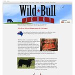 Wild Bull Jerky - 15% off Our Premium Beef Jerky, Includes FREE Delivery Australia Wide