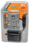 NiMH Quick Charger Kit Inc. 4x AA &12v Adaptor $5+ $7 Post + Optional Evolta LSD Battery Deals