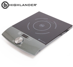 1800W Portable Induction Plate Cooker with 100% Copper Coil $29.95 + $9.95 Delivery