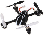 Hubsan X4 H107 4-Channel 2.4GHz Quadcopter RTF for AU $37.75, Free Shipping Worldwide