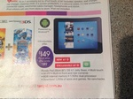 "Pendo Pad 8"" Android 4.1 Tablet $149 at Target"
