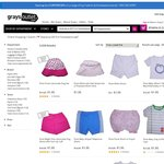 GraysOutlet - Sale on Fashion and Homewares with Free Delivery Starting at $1.95