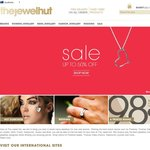 15% off Everything and Free Delivery @ The Jewel Hut