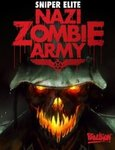 [PC] Sniper Elite: Nazi Zombie Army $4.33 @ Amazon