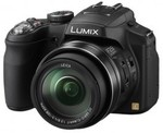 Panasonic Lumix DMC-FZ200 Digital Camera $559.89 Only! (Free Shipping with 36 Month Warranty)