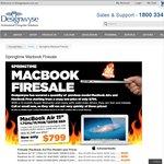 Macbook Firesale macbook Air 11 Now $799 Save $550, More discount on full range of macbook VIC