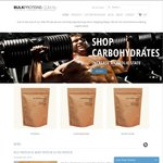 20% off Storewide on Bulk Proteins, Carbohydrates and Amino Acids at BulkProteins.com.au