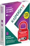 $39 for Kaspersky Internet Security 2013 3 User - with Tech Titan USB with 2 Years Subscription