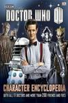 Doctor Who Character Encyclopedia, $14.99 Shipped (Save $20.01) from QBD (Hardcover)
