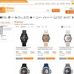 Ed Hardy Fashion Watches from $68 (Free Shipping with 1 Year Warranty) @ ValueBasket