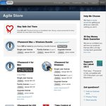 1Password 50% Heartbleed Sale + Extra 20% Off Using Coupon [All Platforms]