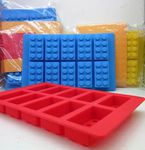 Brick Toy Shaped Silicone Mould $7.20 FREE SHIPPING