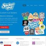 Sticker Spot 20% Discount