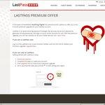 LastPass 6 Months Free Premium Membership [Direct Link]