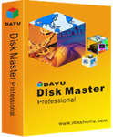 Free DAYU Disk Master Professional - Save $19.00