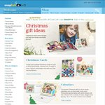 Snapfish - 60% off All Photo Books and Cards, up to 68% off Canvas