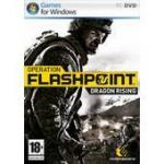 Operation Flashpoint: Dragon Rising PC (Pre-Order. Release 9/10/09) $42.26 + Free Delivery