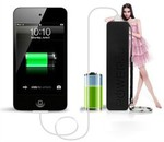 $4.99 - 2600mAh Perfume Portable Power Bank @ TopBuy