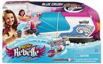 Target Reduced Toys: NERF Rebelle Blue Crush Water Blaster $7.20 + More