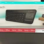 Logitech K400R for $19.99 at Australia Post