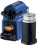 Nespresso Inissia + Milk Frother $94 (after $50 Cashback) - Harvey Norman
