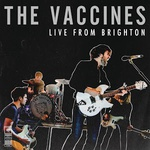 [Google Play] Free Album (EP) - The Vaccines - Live from Brighton